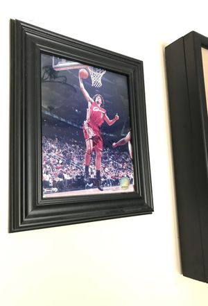 Signed Anderson Varejao Picture for Sale in Akron, OH