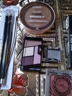 6 Piece Makeup Lot #102 for Sale in Houston,  TX