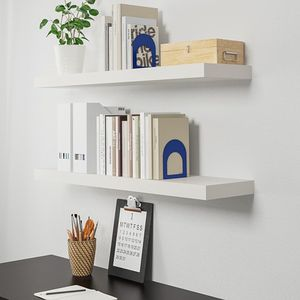 Two ikea lack wall shelves for Sale in Beaverton, OR