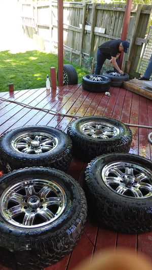 Rims for Sale in West Hazleton, PA