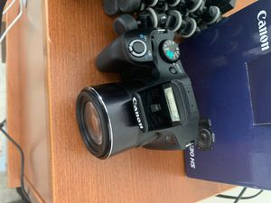 Powershot SX530 HS Canon for Sale in Sicklerville, NJ