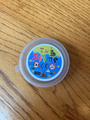 Slime/Puddy for Sale in Hanover Park, IL