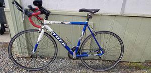 Road bike, trek for Sale in Imperial Beach, CA