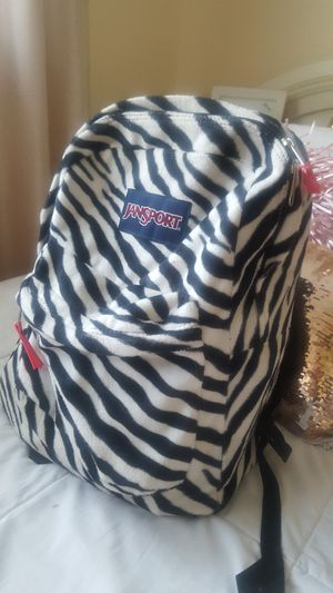 Jansport school backpack excellent condition for Sale in Burbank, IL