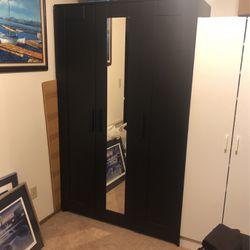 Closet Store Unit From Ikea Brimnes for Sale in Renton,  WA
