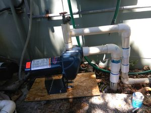 Irrigation sprinkler for Sale in Miami, FL