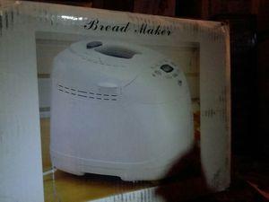 New in box bread maker for Sale in Magna, UT