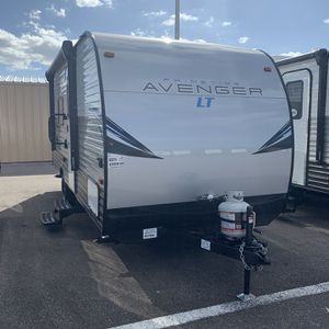 2021 Avenger 16FQ for Sale in Dover, FL