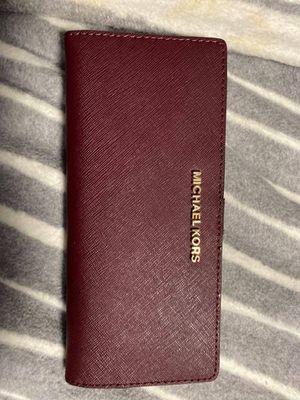 Michael Kors wallet for Sale in Halethorpe, MD