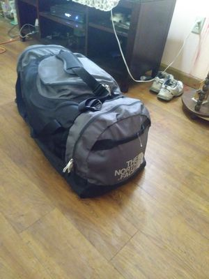 The North Face large duffle bag for Sale in London, KY