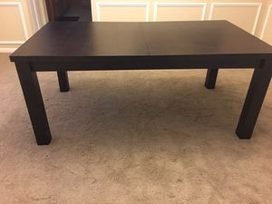 Dining table for Sale in Bolingbrook, IL