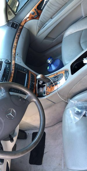 2005 Mercedes-Benz E-Class Wagon for Sale in Gambrills, MD