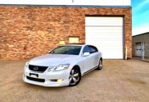 🌟 2007Lexus GS350 3.5L V6 for Sale in Hickory, NC