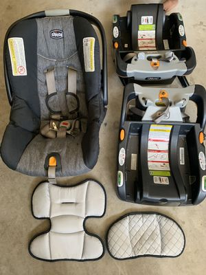 Infant car seat for Sale in Hutto, TX