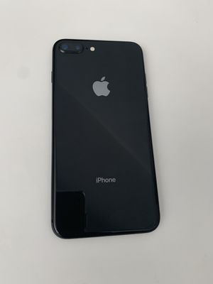 iPhone 8 plus 64GB T-Mobile or Metro Excellent Condition for Sale in Pomona, CA