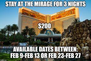 Las Vegas Hotel Deals for Sale in Los Angeles, CA