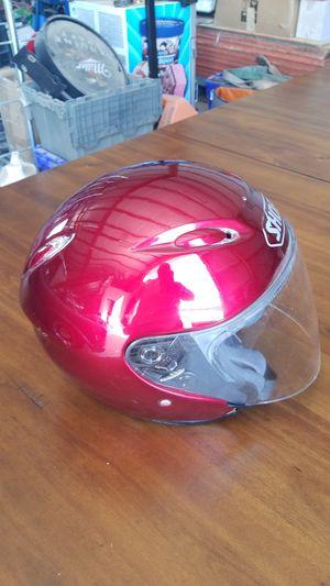Shoei Motorcycle helmet for Sale in Clovis, CA