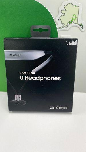 Samsung U Headphones for Sale in Amarillo, TX