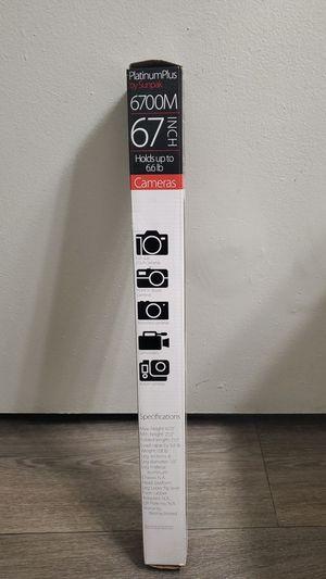 Monopod Sunpak 6700M for Sale in Mesa, AZ