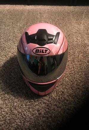 Motor bike helmet for Sale in Kent, WA