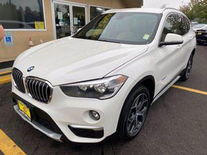 2018 BMW X1 for Sale in Federal Way , WA
