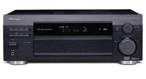 PIONEER VSXD912K 6 Channel Digital A/V Receiver for Sale in Draper, UT