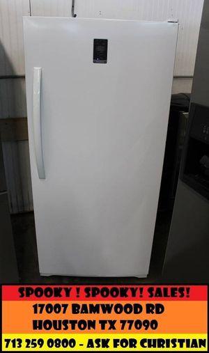👻Spooky Sale!👻 Insignia Dual Refrigerator / Freezer for Sale in Houston, TX