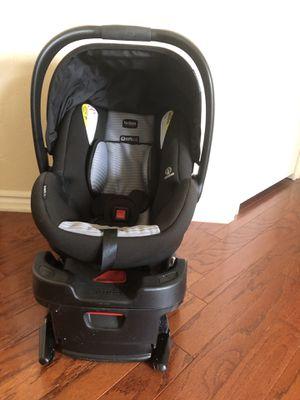 Britax car seat for Sale in Oklahoma City, OK