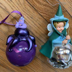Disney Ornaments for Sale in New Lenox, IL