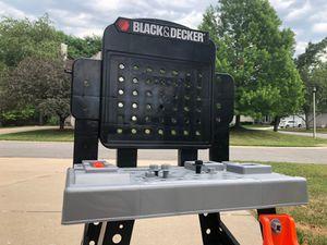 FREE *** Black & Decker Kids tool bench for Sale in Leawood, KS