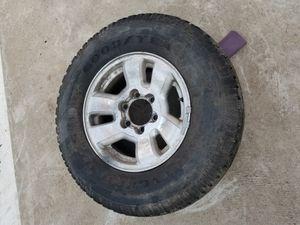 Toyota 4runner wheels for Sale in Adelphi, MD