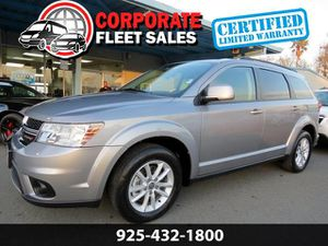 2016 Dodge Journey for Sale in Pittsburg, CA