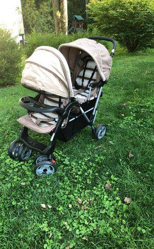 Double stroller for Sale in Upper Gwynedd, PA