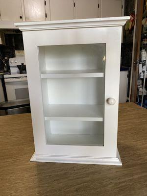 Medicine Cabinet for Sale in Benson, NC