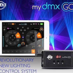 ADJ My DMX GO for Sale in Austin, TX