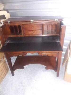 Secretary desk for Sale in Sanford, FL