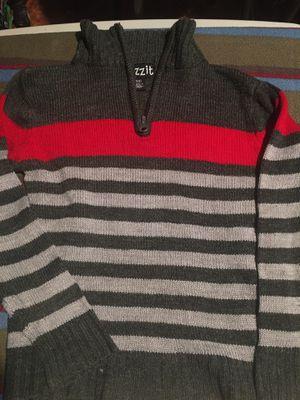 Sweaters for boys size 5-6 for Sale in Phoenix, AZ
