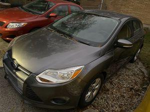 2013 ford Focus se for Sale in Des Plaines, IL