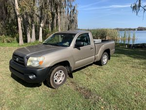 Toyota Tacoma for Sale in Land O Lakes, FL