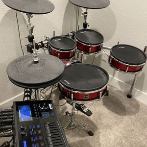 Alesis Strike Drum set for Sale in Houston, TX
