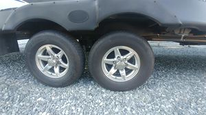 Trailer tires for Sale in Buckley, WA