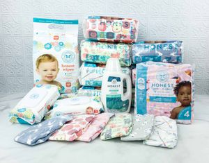 The Honest Co. Baby Products (Brand New) for Sale in Etiwanda, CA