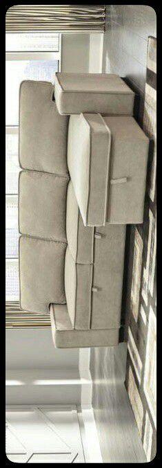 🆕Ashley🆕 Darton Cream Sleeper Sectional with Storage for Sale in Washington, DC