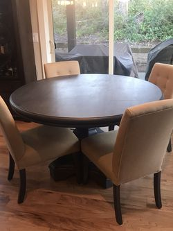 Dining Set for Sale in Gig Harbor,  WA