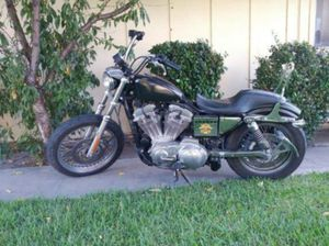 Harley Davidson 2002 motorcycle for Sale in City of Industry, CA