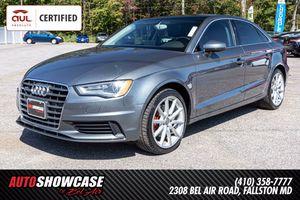 2015 Audi A3 for Sale in Fallston, MD