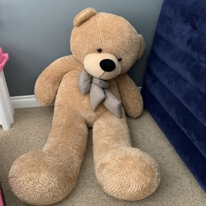 5ft Teddy Bear for Sale in Anaheim, CA