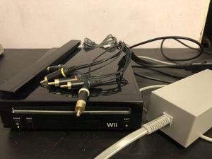 Nintendo Wii for Sale in El Cajon, CA