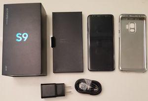 Samsung Galaxy S9 Verizon phone for Sale in Tracy, CA