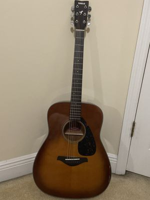 Yamaha guitar for Sale in Tallahassee, FL